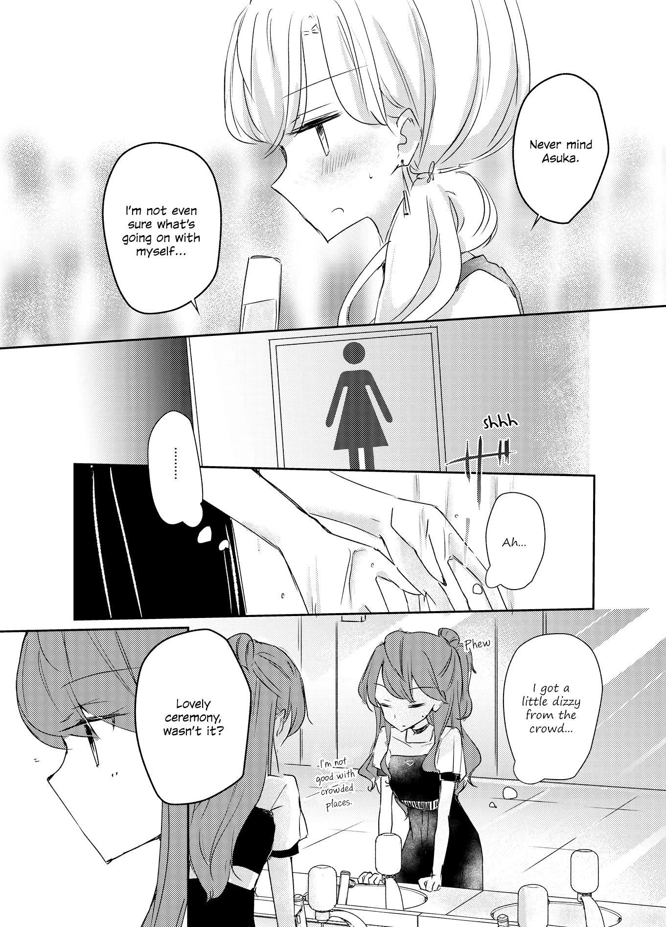 1 X ½ Chapter 11 page 16 - Mangakakalots.com