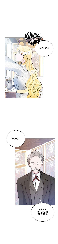 A Poisonous Lily Chapter 15 page 19 - Mangakakalots.com