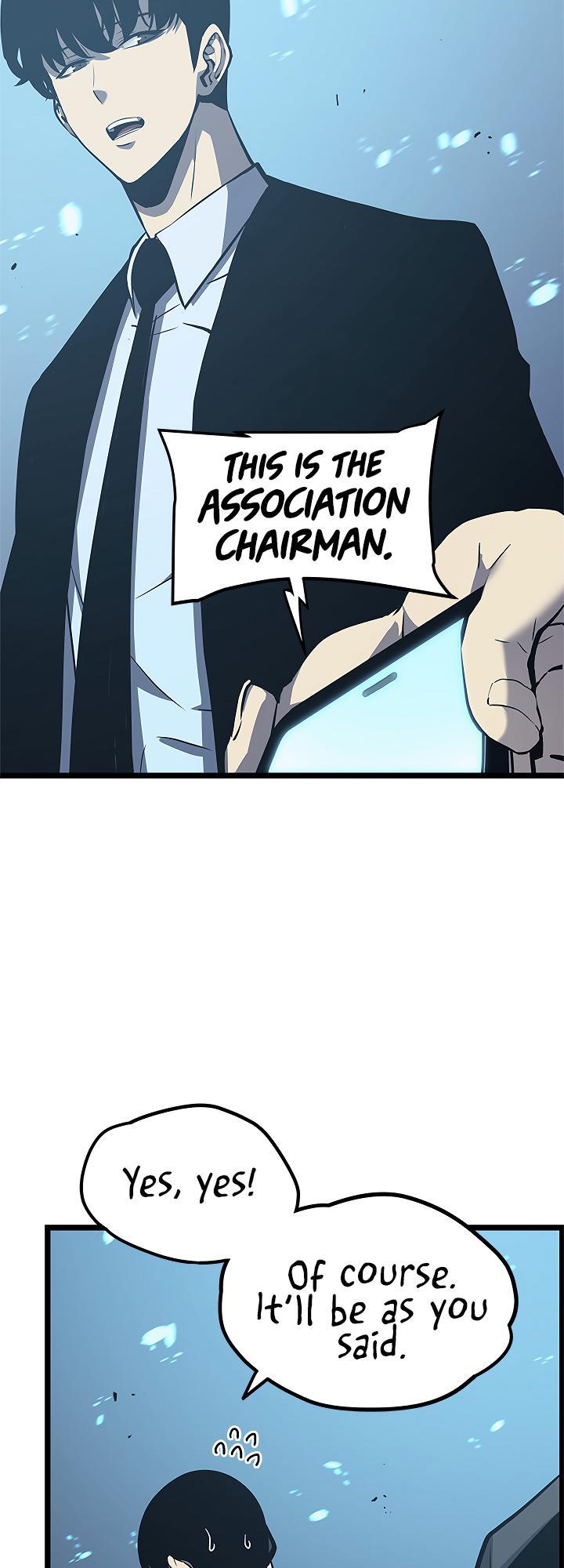 Solo Leveling Chapter 110: Season 1 Finale page 24 - Mangakakalots.com