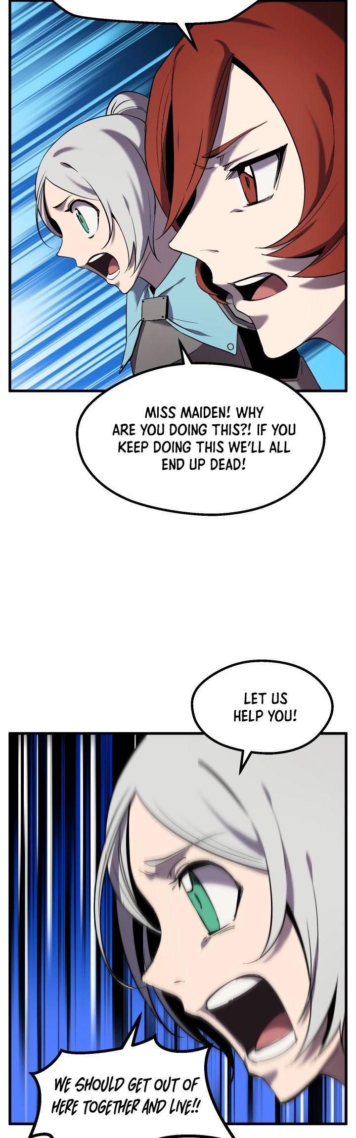 Survival Story Of A Sword King In A Fantasy World Chapter 48 page 10 - Mangakakalots.com