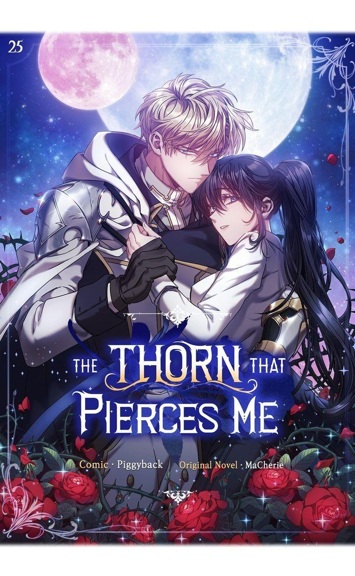 The Thorn That Pierces Me Chapter 25 page 1 - Mangakakalots.com