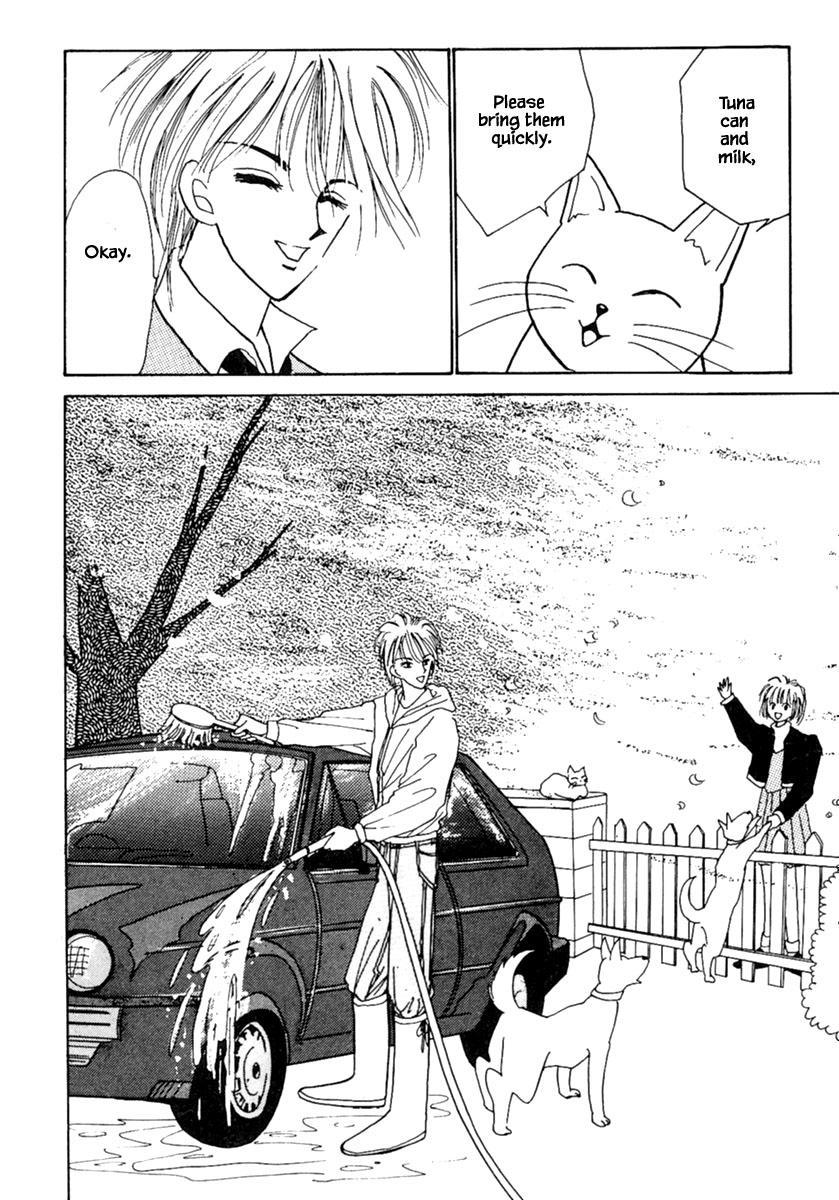 Shi To Kanojo To Boku Chapter 4 page 43 - Mangakakalots.com