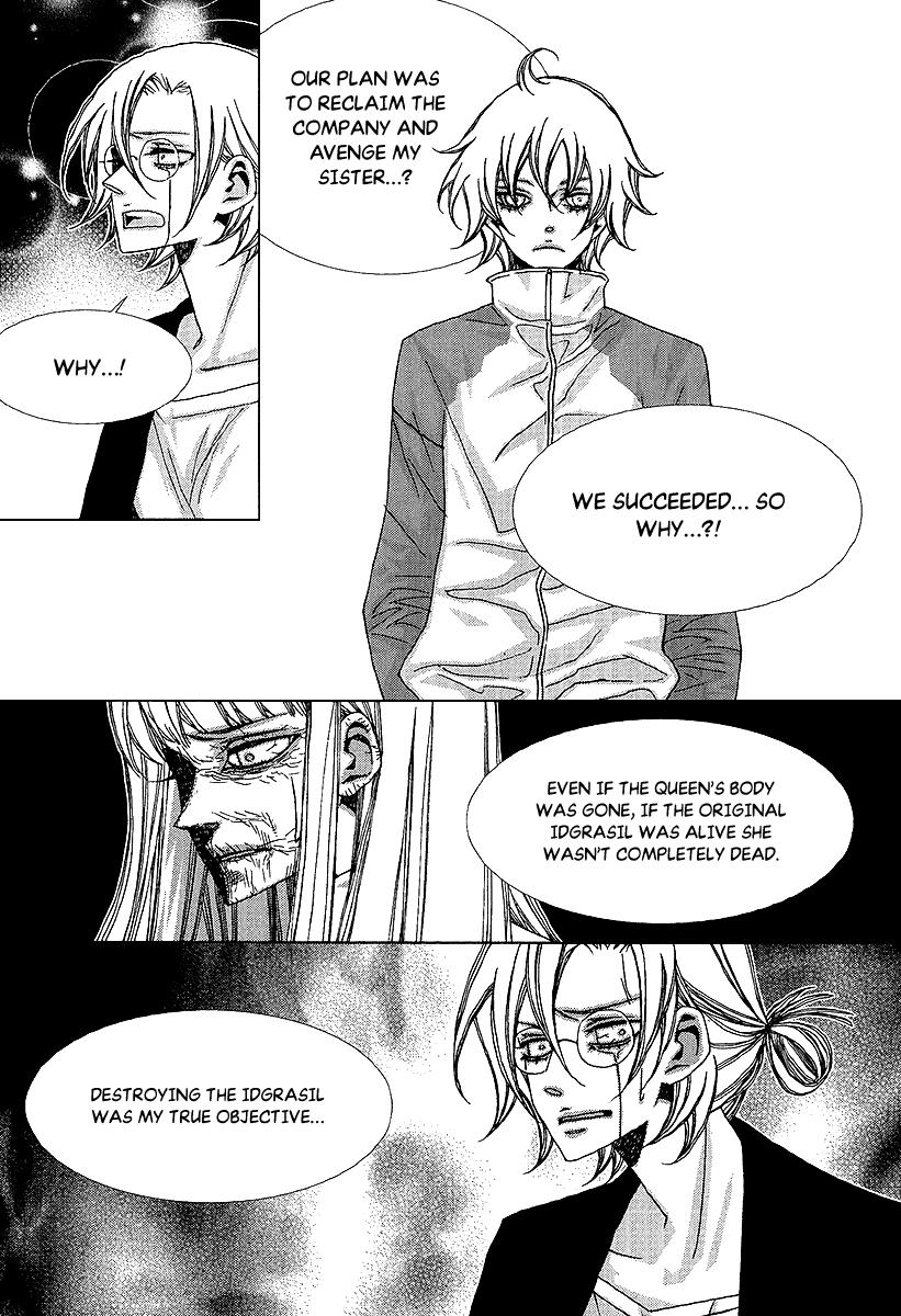 Chronicles Of The Grim Peddler Chapter 31: The Chronicles Of The Grim Peddler page 48 - Mangakakalots.com