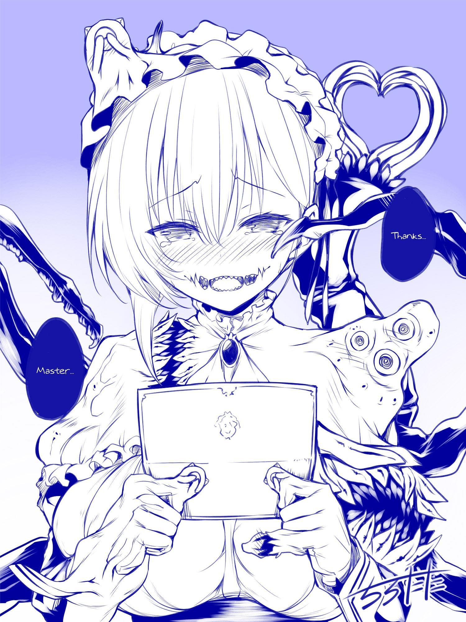 Mimic Girl Chapter 11: Mimic And Name page 4 - Mangakakalots.com