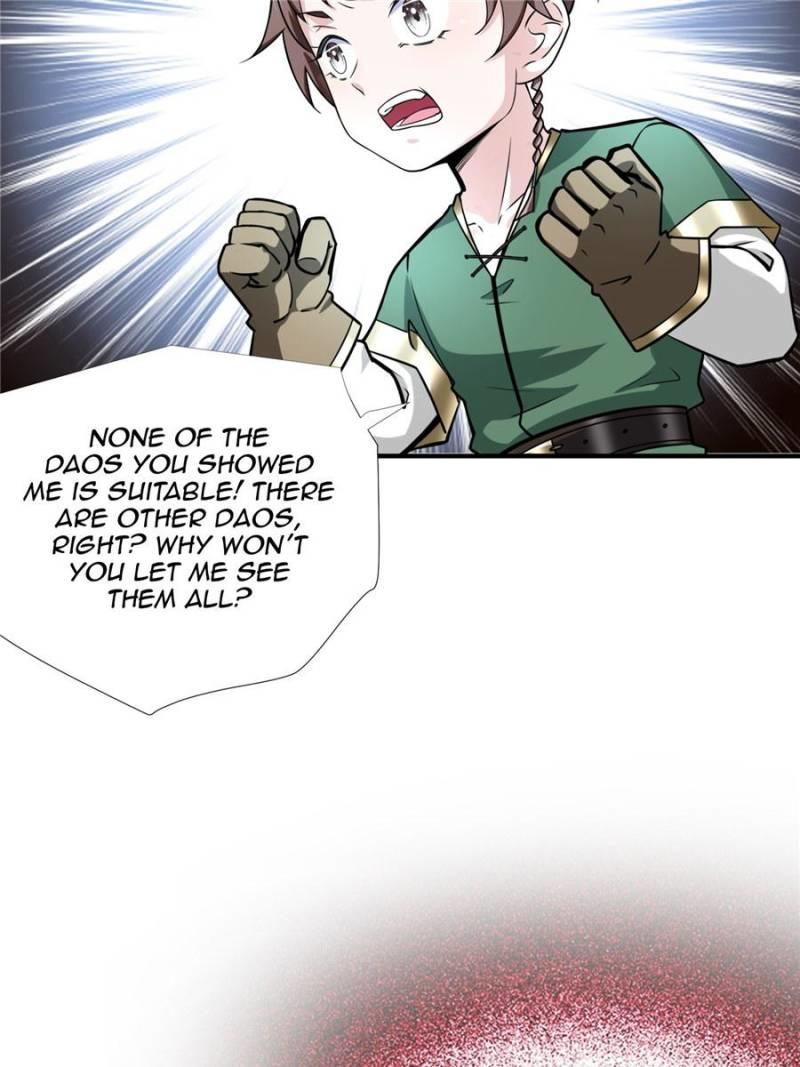 It's Not Easy To Be A Man After Traveling To The Future Chapter 46 page 36 - Mangakakalots.com