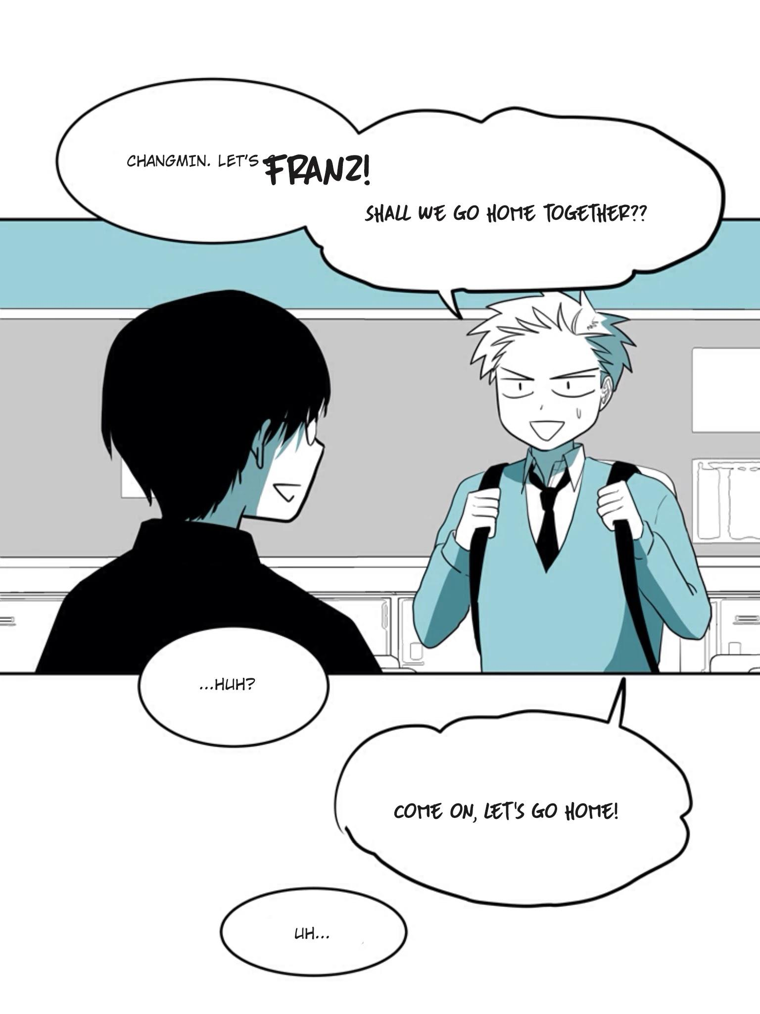 This Can't Be Love Chapter 9: We're Watching You page 18 - Mangakakalots.com
