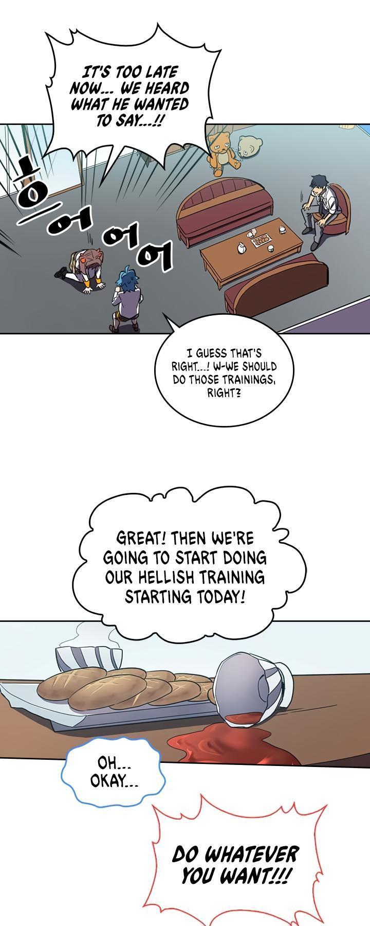A Returner's Magic Should Be Special Chapter 47 page 24 - Mangakakalots.com