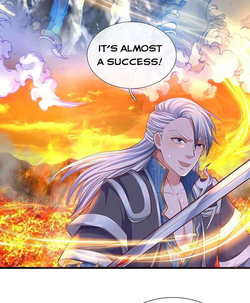 Shura Sword Sovereign Chapter 154 page 24 - Mangakakalots.com