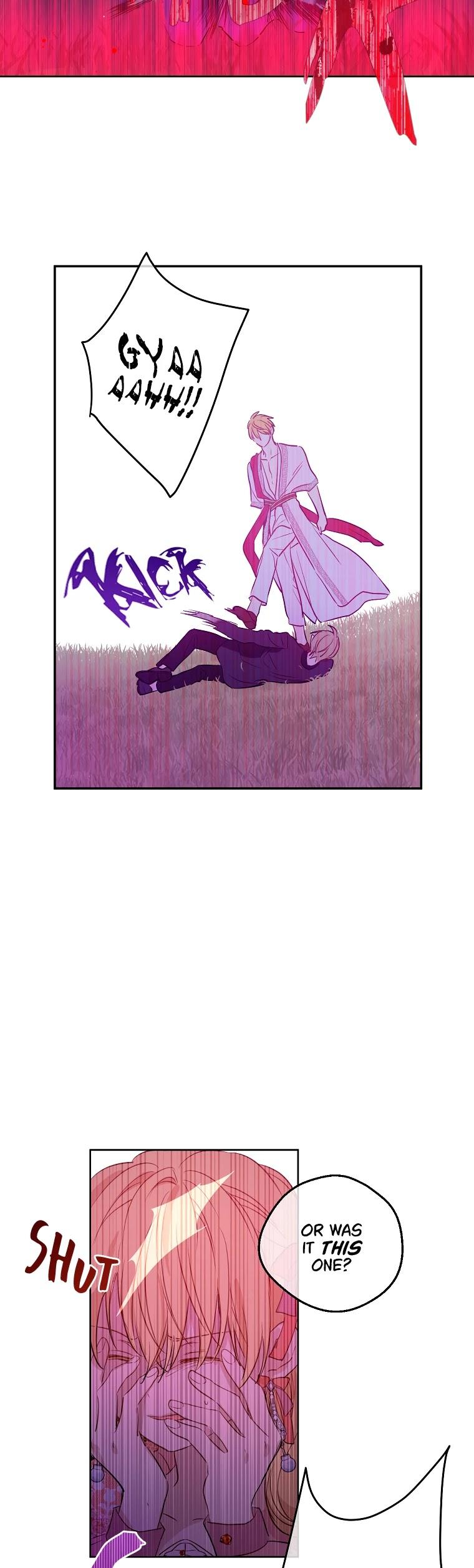 Who Made Me A Princess Chapter 108 page 26 - Mangakakalot