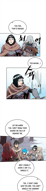 A Returner's Magic Should Be Special Chapter 68 page 10 - Mangakakalots.com
