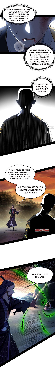 I'm An Evil God Chapter 140 page 10 - Mangakakalots.com