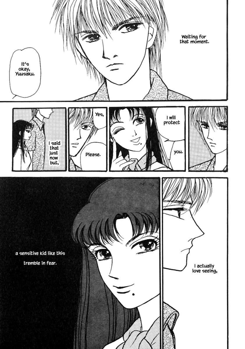 Shi To Kanojo To Boku Chapter 14.2 page 20 - Mangakakalots.com