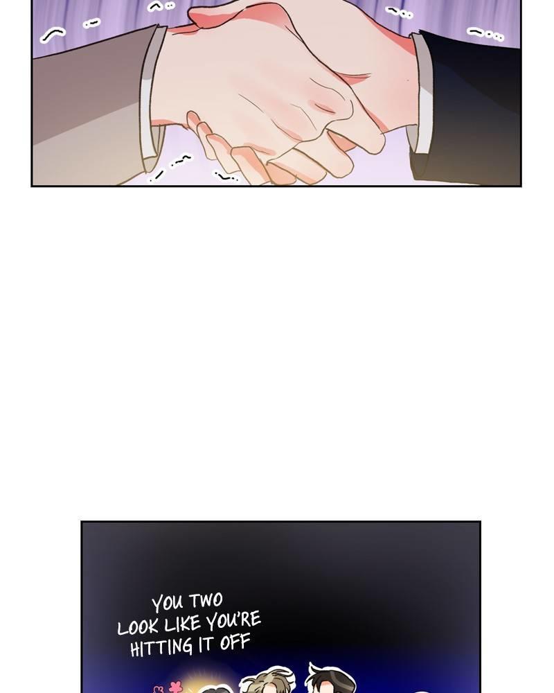 Kiss Sixth Senses Chapter 5 page 22 - Mangakakalots.com