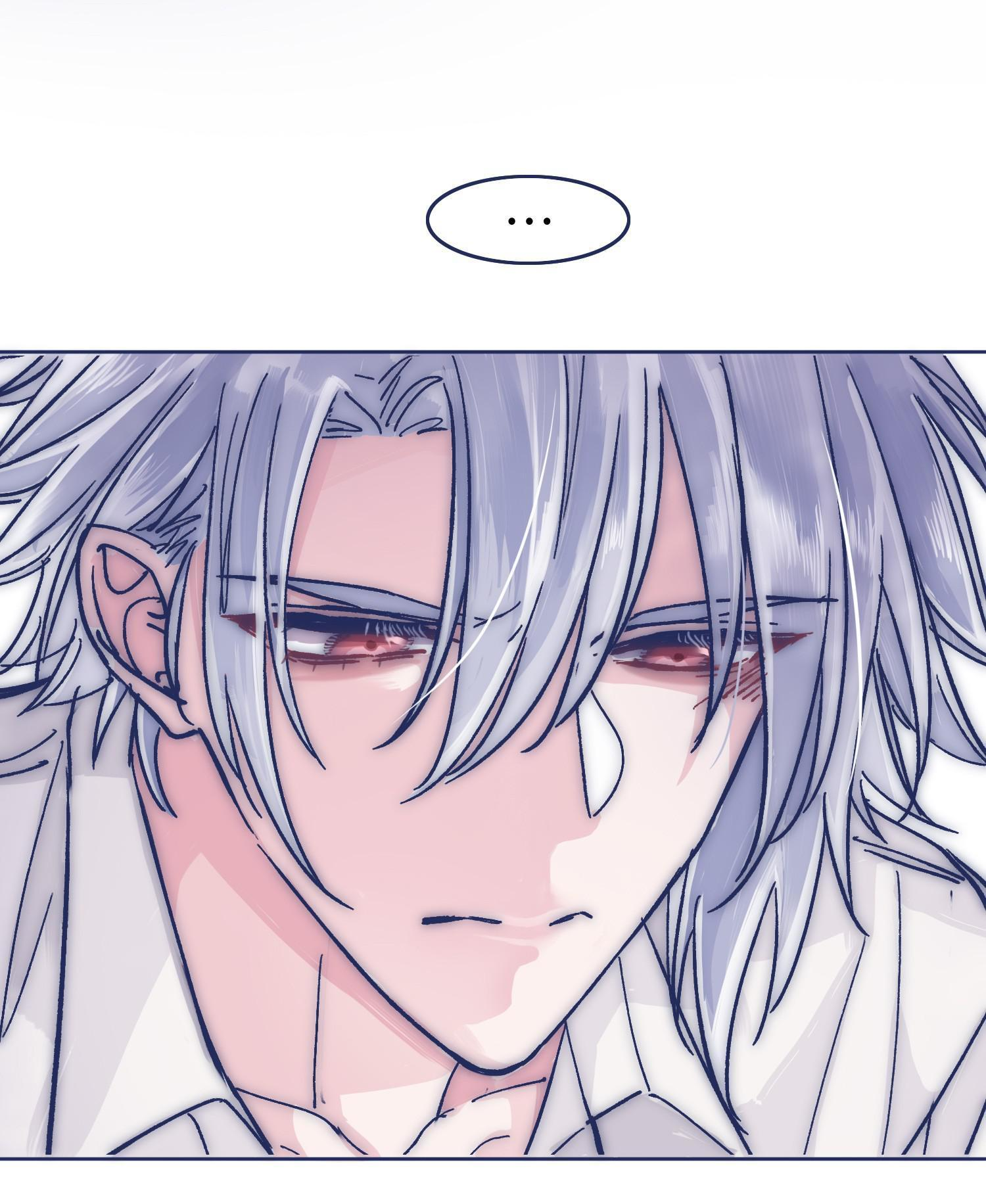 Offering My Neck To You Chapter 21: Can't Keep Calm Of Anything That Implicates Him page 7 - Mangakakalots.com