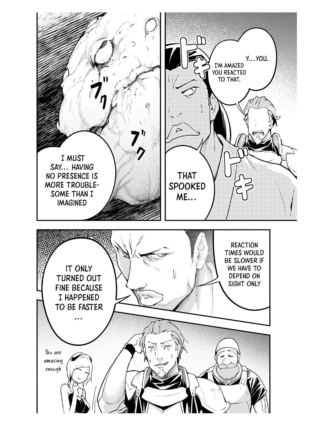 Lv999 No Murabito Chapter 47.2 page 8 - Mangakakalots.com