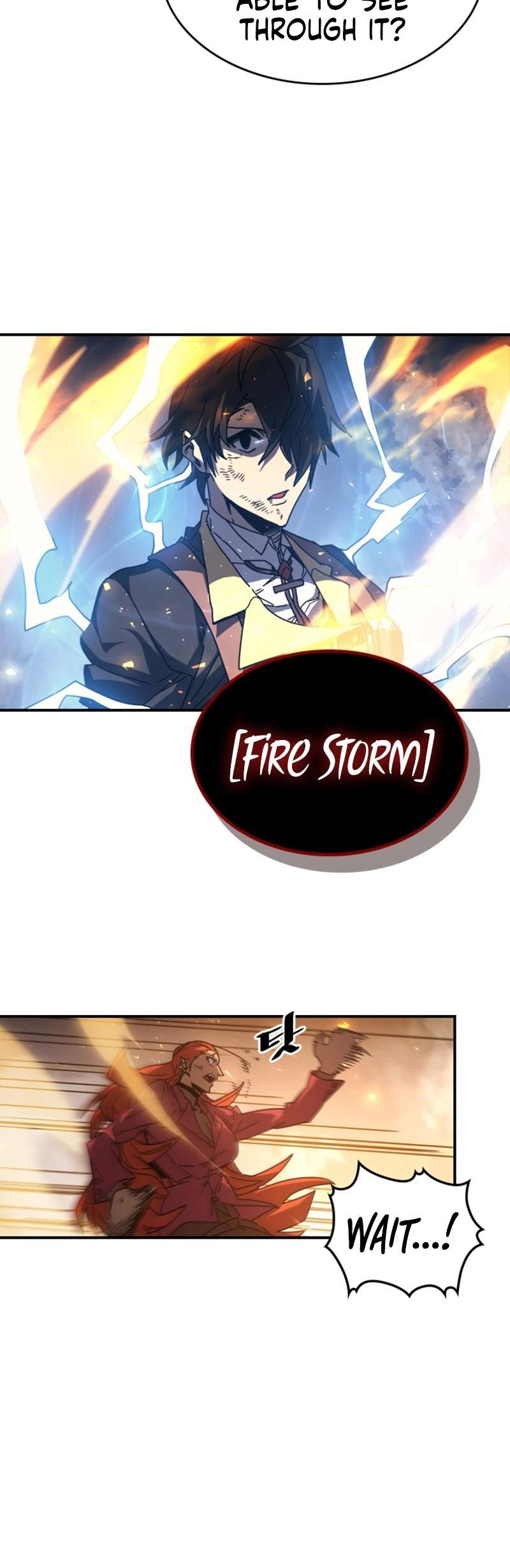 A Returner's Magic Should Be Special Chapter 161 page 25 - Mangakakalot