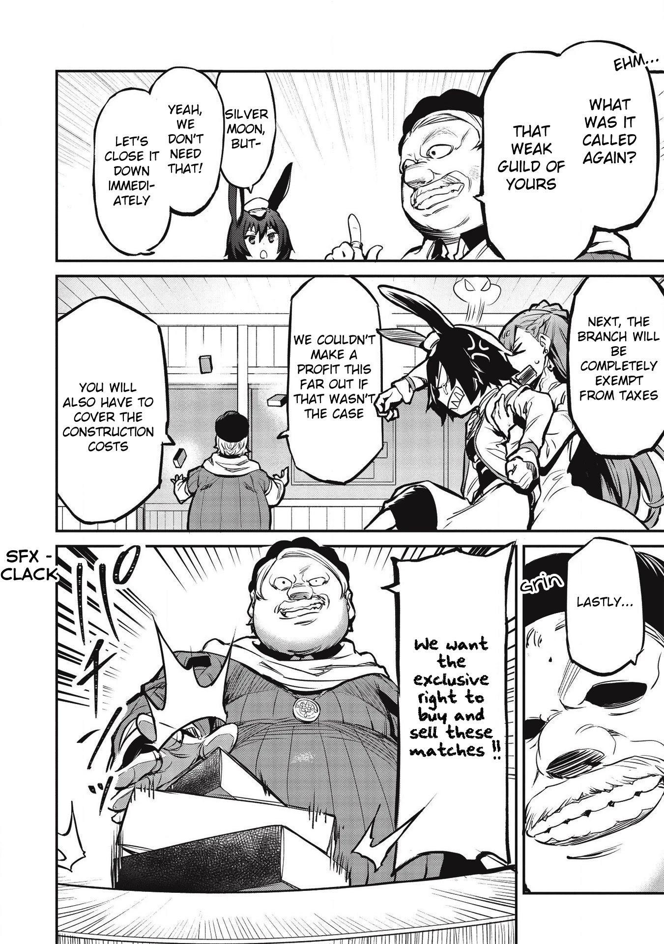 Itsudemo Jitaku Ni Kaerareru Ore Wa, Isekai De Gyoushounin O Hajimemashita Chapter 15 page 15 - Mangakakalots.com