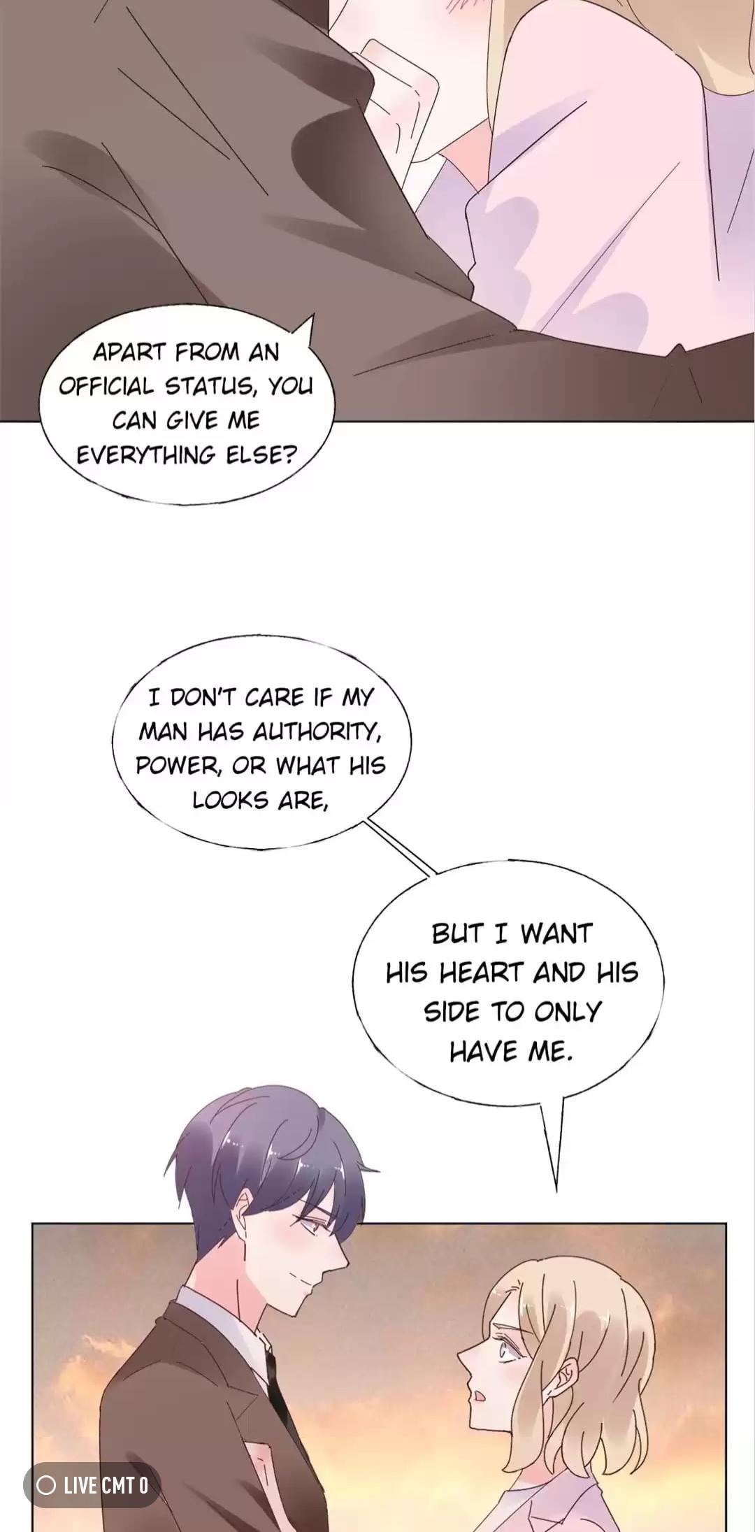 Be My Only Love Chapter 91 page 7 - Mangakakalots.com