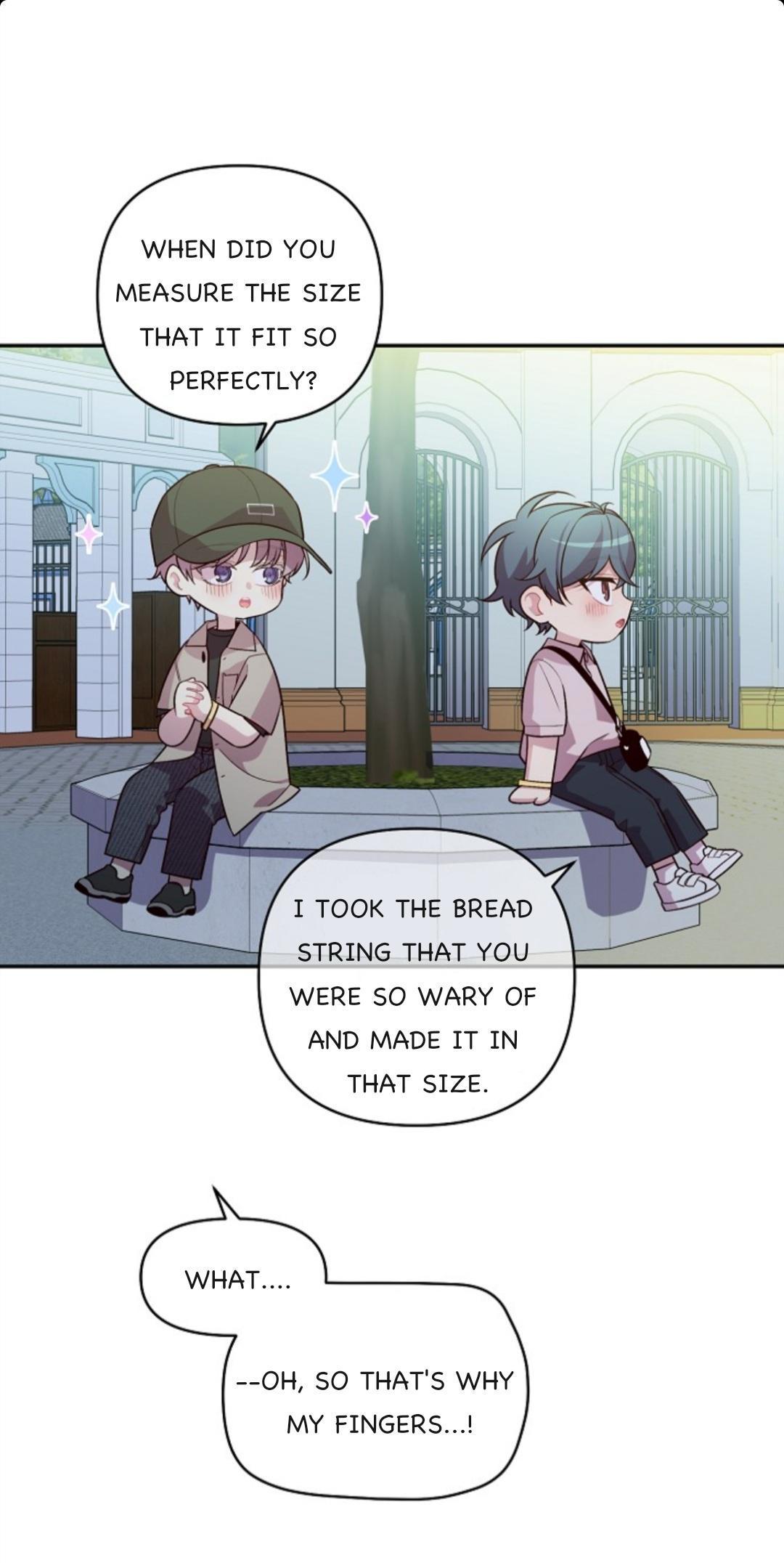Pond Snail Robber Chapter 62 page 7 - Mangakakalots.com