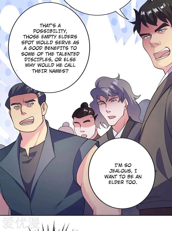 Spirit Sword Sovereign Chapter 375 page 16 - Mangakakalots.com