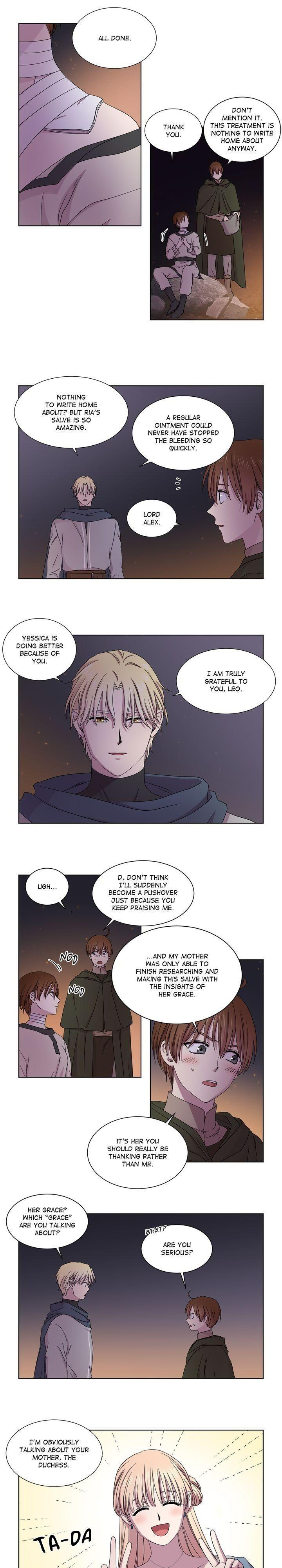 Golden Time Chapter 56 page 3 - Mangakakalots.com