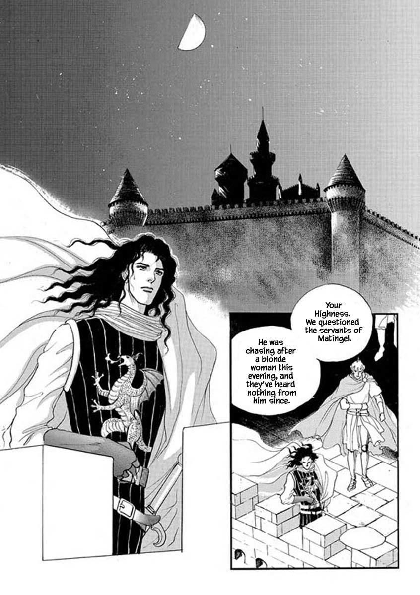 Lineage Chapter 67 page 20 - Mangakakalots.com