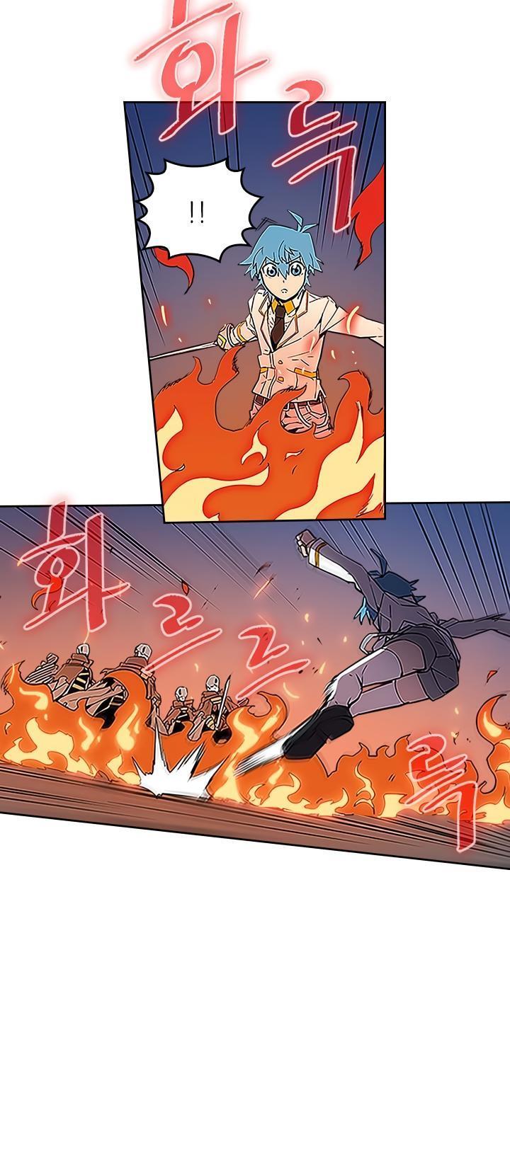 A Returner's Magic Should Be Special Chapter 42 page 6 - Mangakakalots.com