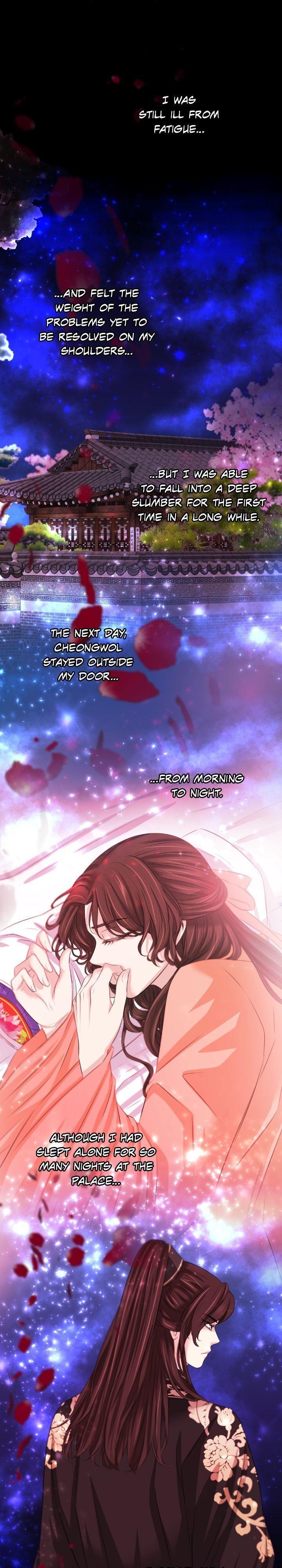 An Inescapable Love Chapter 50 page 16 - Mangakakalots.com