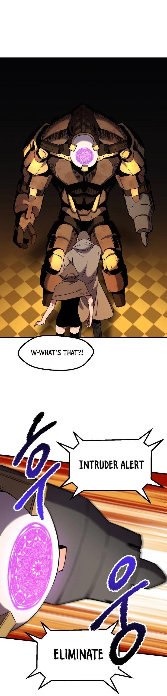 Survival Story Of A Sword King In A Fantasy World Chapter 48 page 44 - Mangakakalots.com