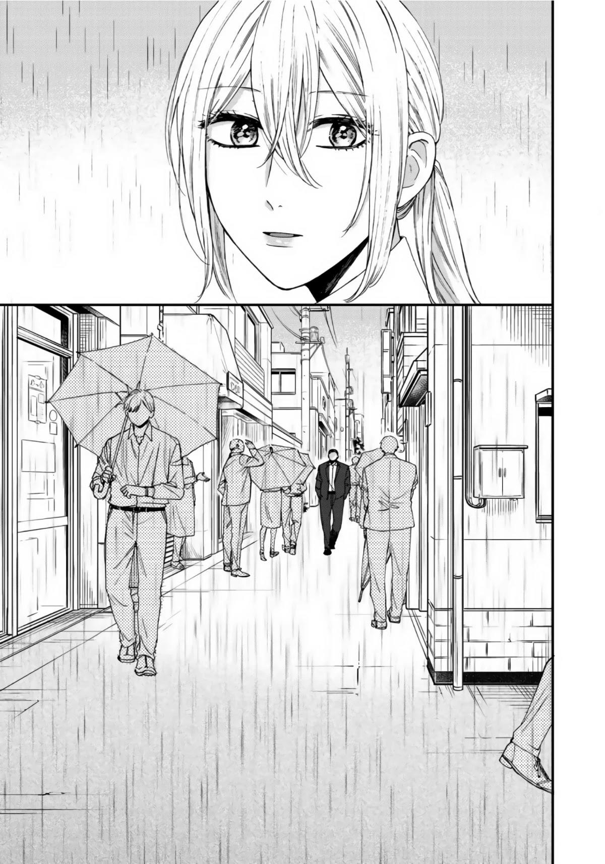 Love Of The Second And Fourth Tuesday Chapter 6: Meeting And Thereafter page 3 - Mangakakalots.com