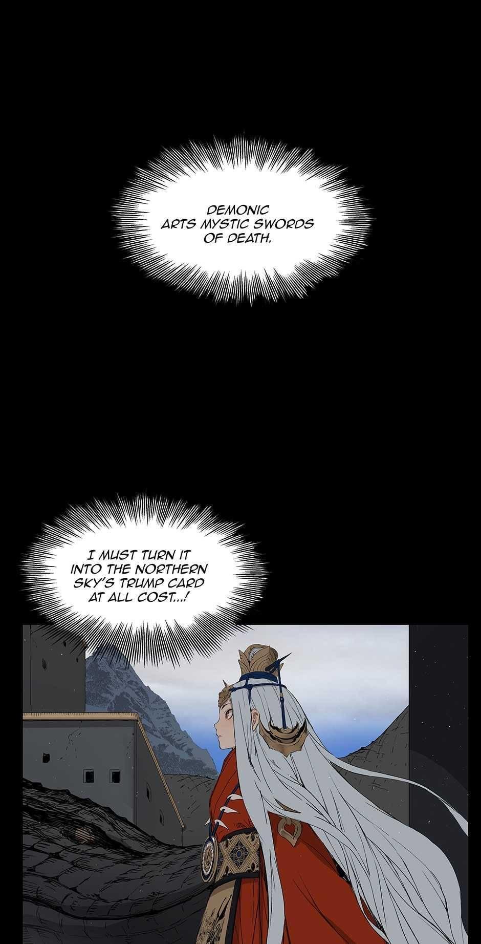 Sword Sheath's Child Chapter 71 page 2 - Mangakakalots.com
