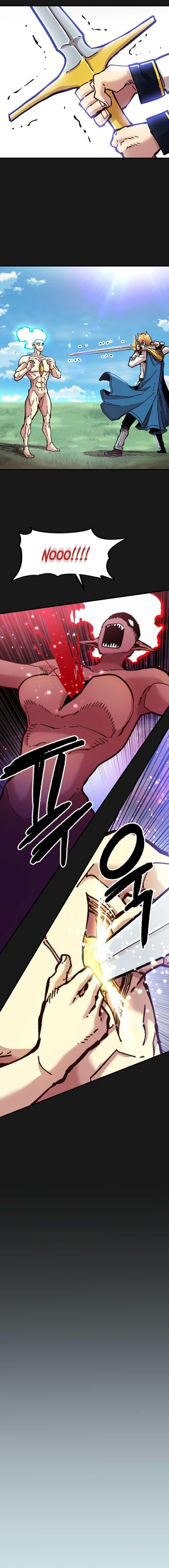 Slave B Chapter 79 page 23 - Mangakakalot