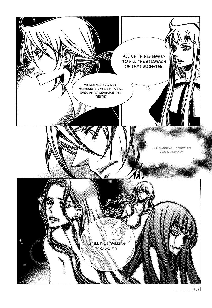 Chronicles Of The Grim Peddler Chapter 30: Alice In Wonderland Part 1 page 43 - Mangakakalots.com
