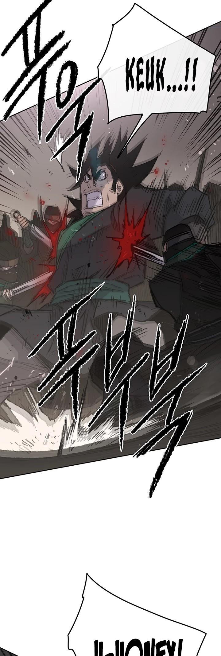 The Undefeatable Swordsman Chapter 73 page 29 - Mangakakalots.com