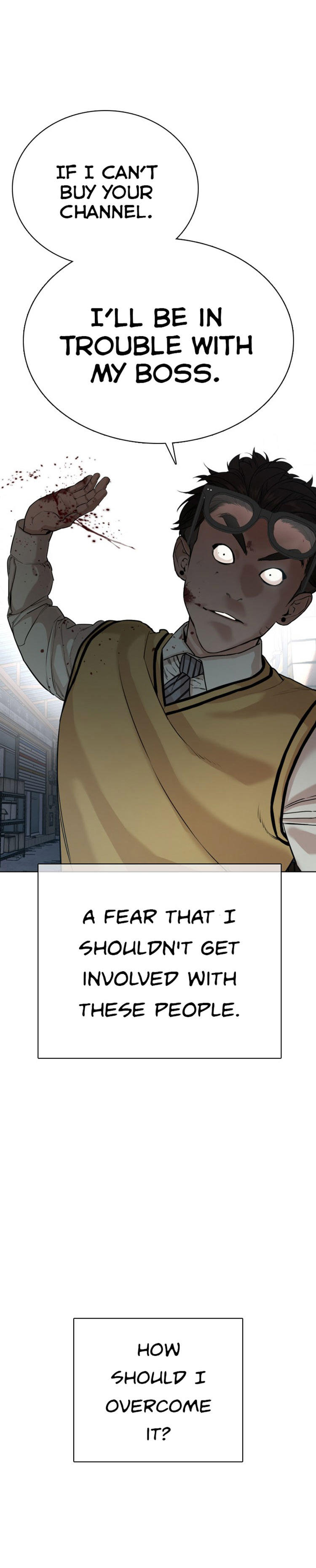 How To Fight Chapter 30: Pretend To Be Scared And Hit. page 14 - Mangakakalots.com