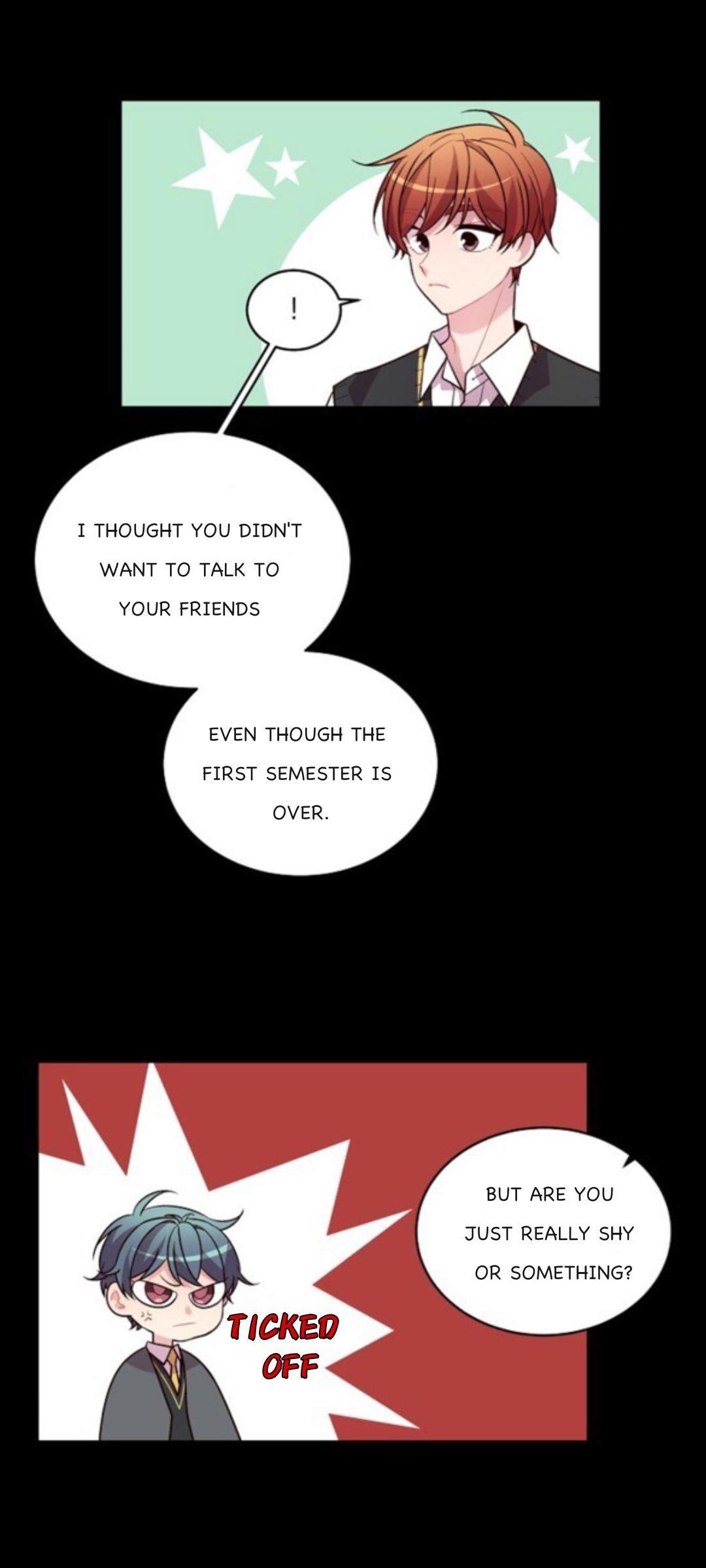 Pond Snail Robber Chapter 63 page 22 - Mangakakalots.com