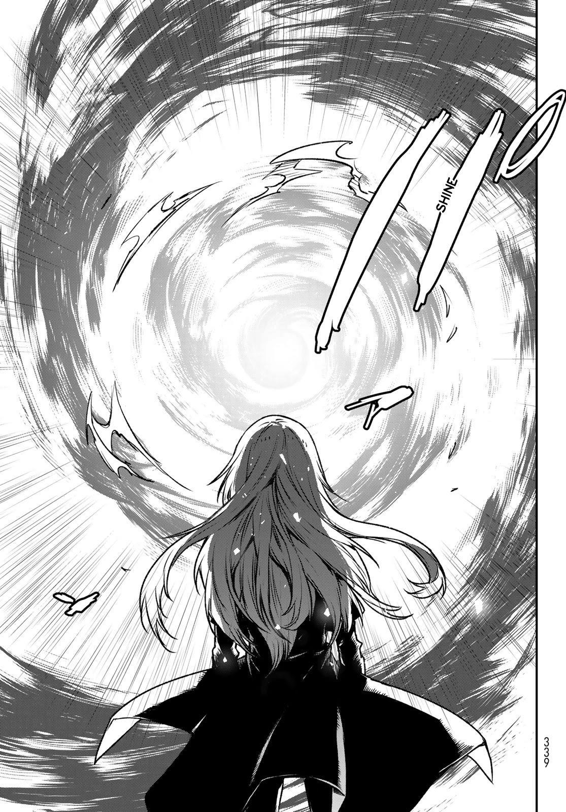 Tensei Shitara Slime Datta Ken Chapter 85 page 11 - Mangakakalots.com