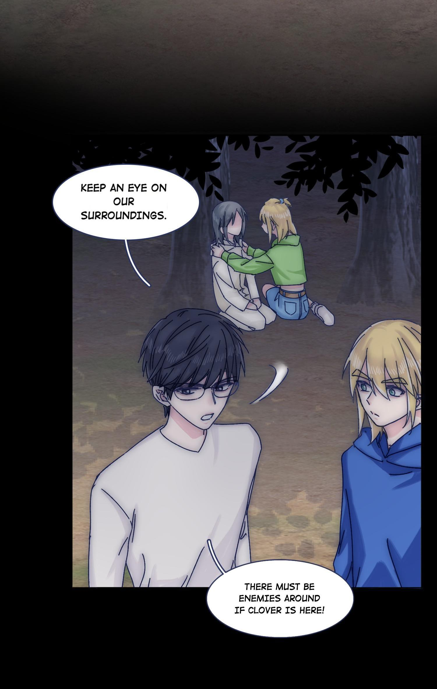 Offering My Neck To You Chapter 67: There Are Always Unsettled People Everywhere page 5 - Mangakakalots.com