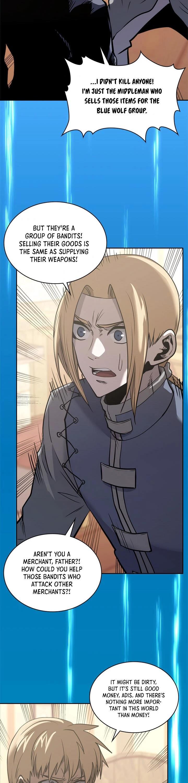 Other World Warrior Chapter 171: Season 4 Ch 59 page 24 - Mangakakalot