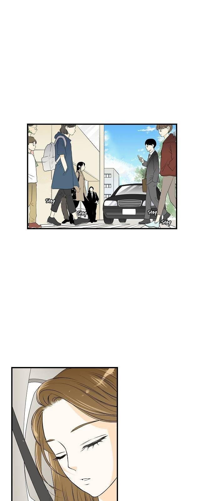 It Is My First Love Chapter 8 page 7 - Mangakakalots.com