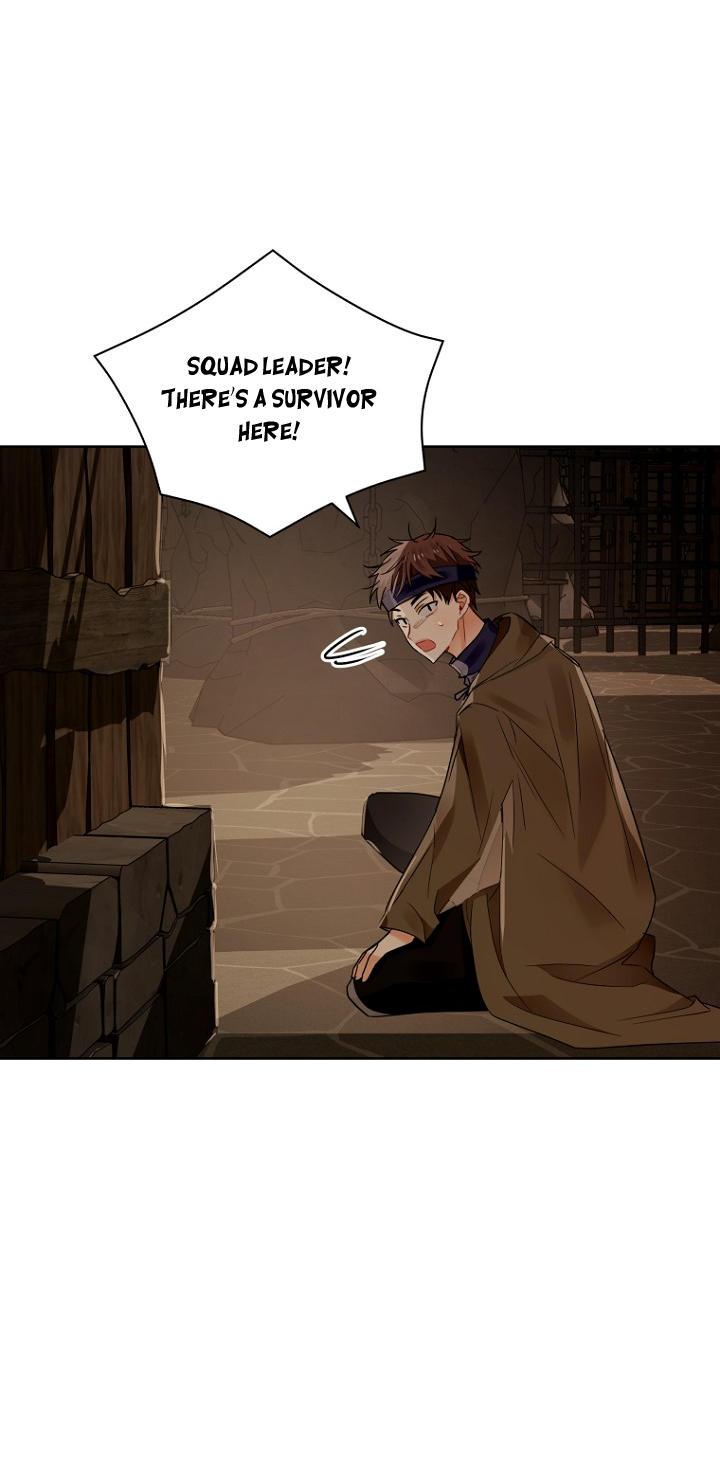 Crimson Karma Chapter 105 page 14 - Mangakakalots.com
