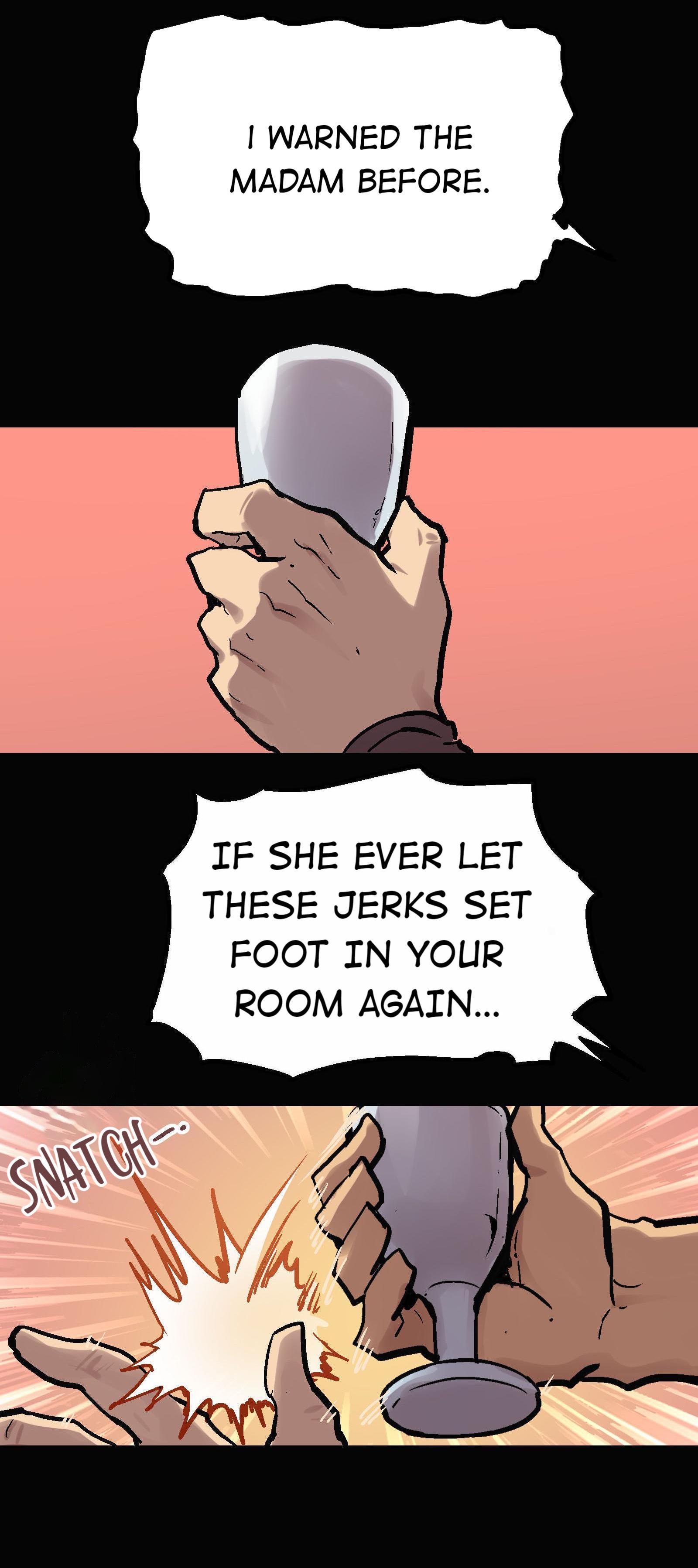 Xiu Tu Chapter 24: All Reality Has Phantoms page 16 - Mangakakalot