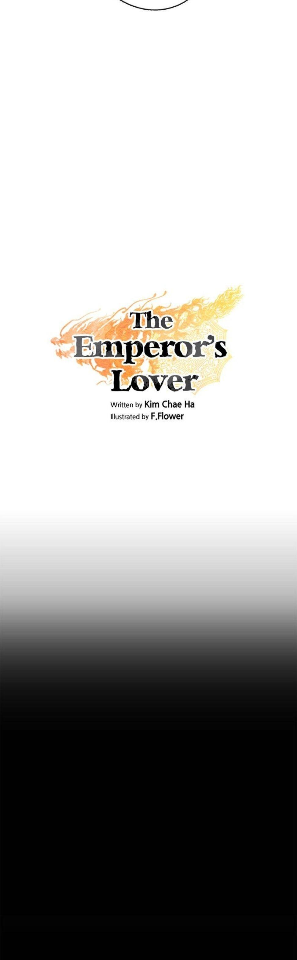 The Emperor'S Lover Chapter 19 page 4 - Mangakakalots.com