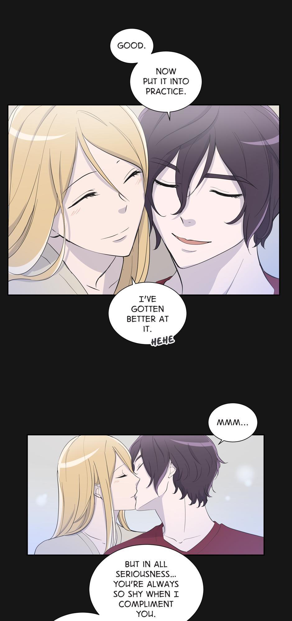 Comedown Machine Chapter 28 page 8 - Mangakakalots.com