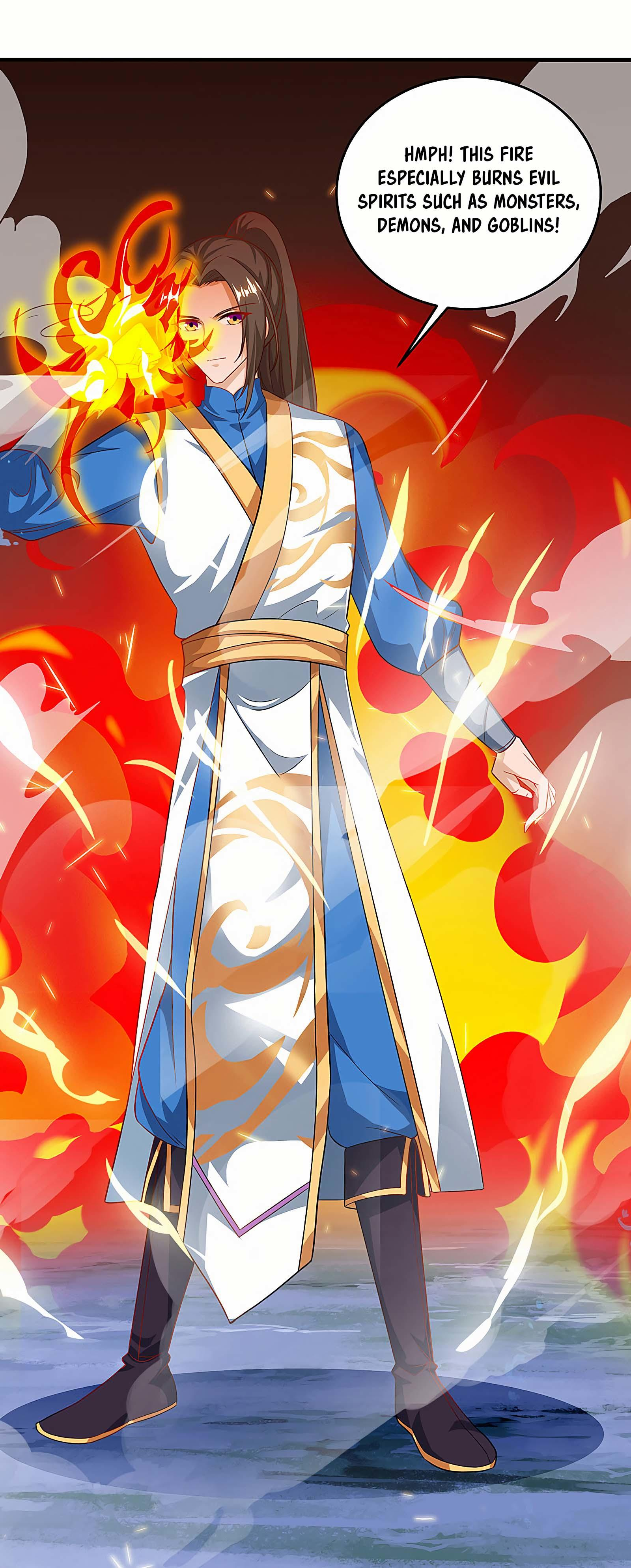 Dominate The Three Realms Chapter 102 page 3 - Mangakakalots.com