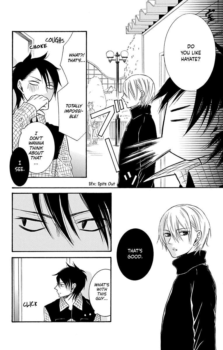 Seiten Kickoff Chapter 9 page 25 - Mangakakalots.com