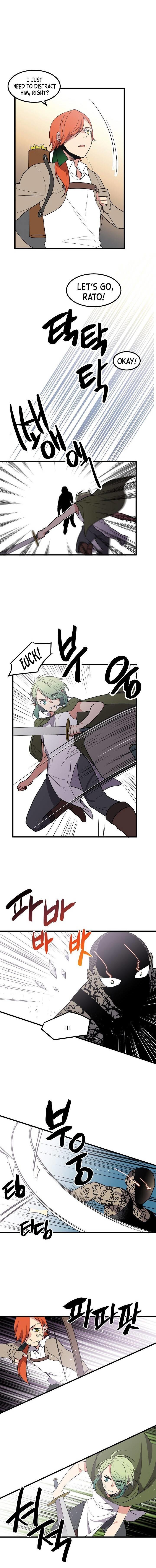Beginner's Test For Infinite Power Chapter 43 page 3 - Mangakakalots.com
