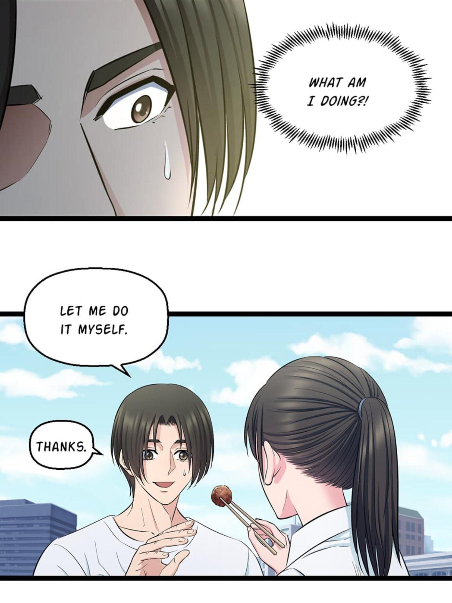 Fight Like A Girl Chapter 49 page 32 - Mangakakalots.com