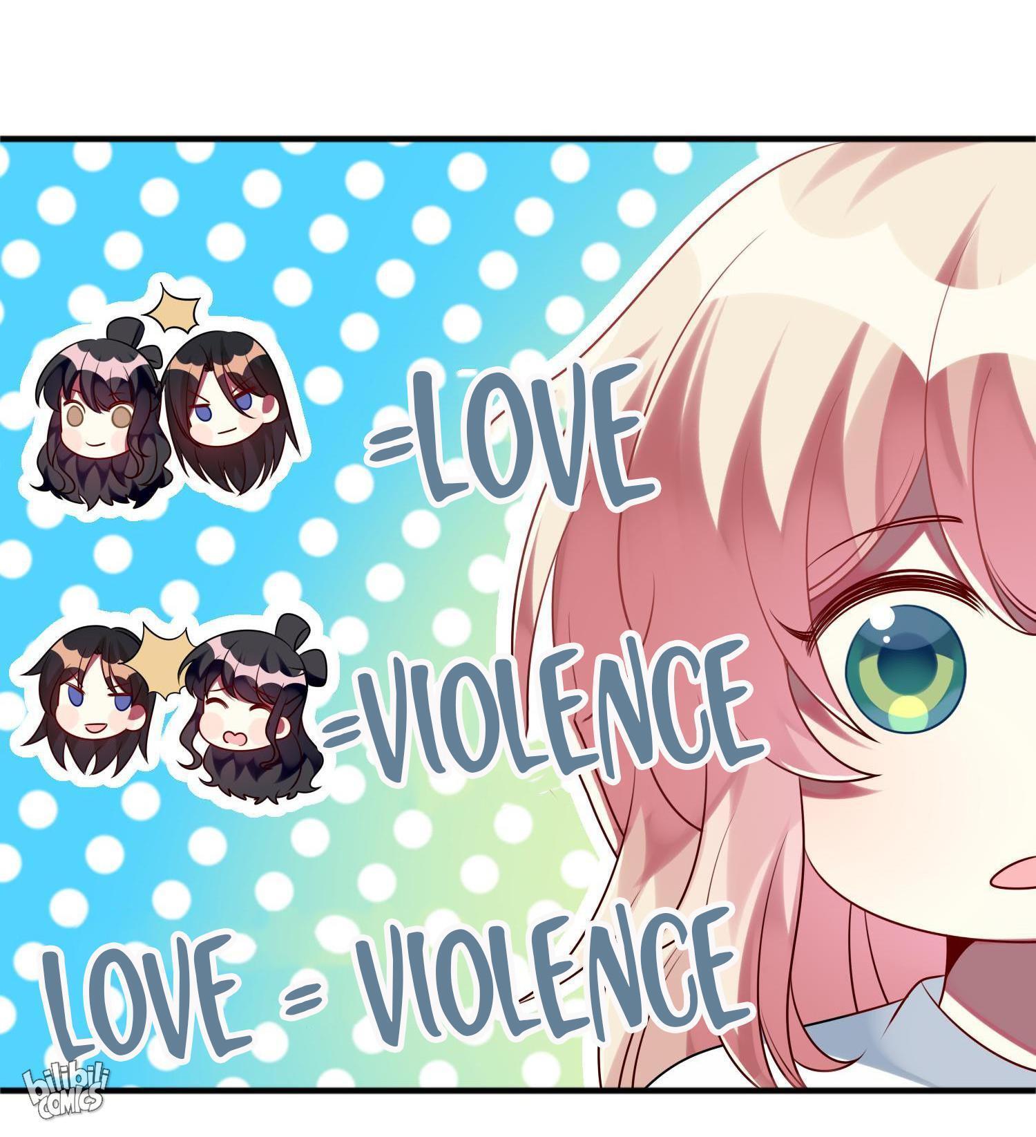 My Young Lady Is A Neet Chapter 35: Romance = Violence? page 34 - Mangakakalots.com