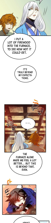 Doctor'S Rebirth Chapter 18 page 9 - Mangakakalots.com